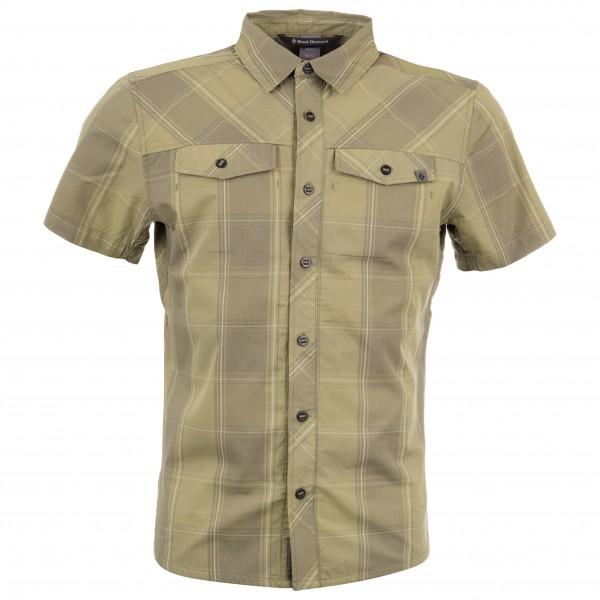 Black Diamond - S/S Technicican Shirt - Skjorte