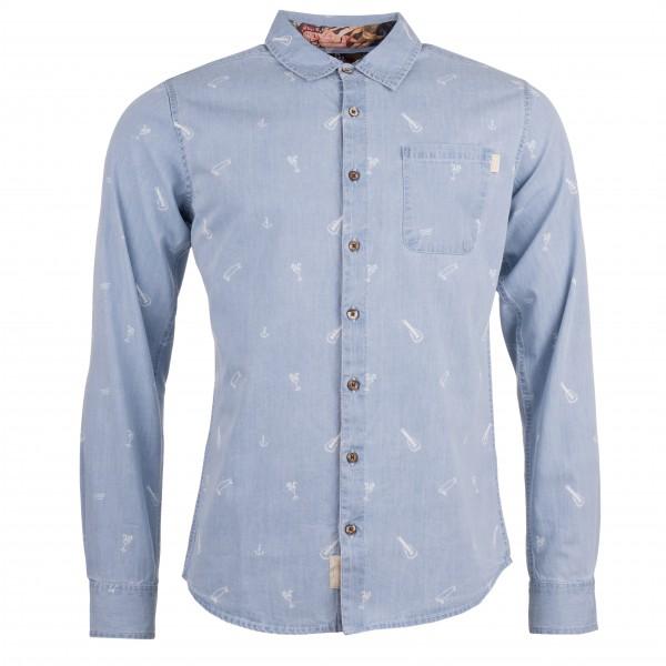 Picture - Puako Shirt - Hemd