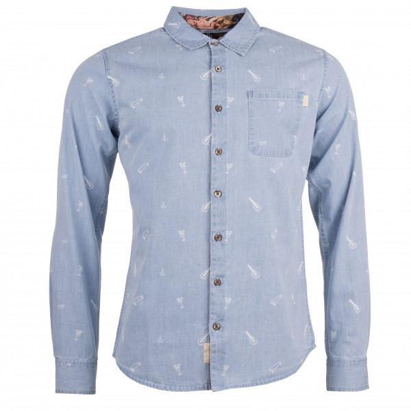 Picture - Puako Shirt - Overhemd