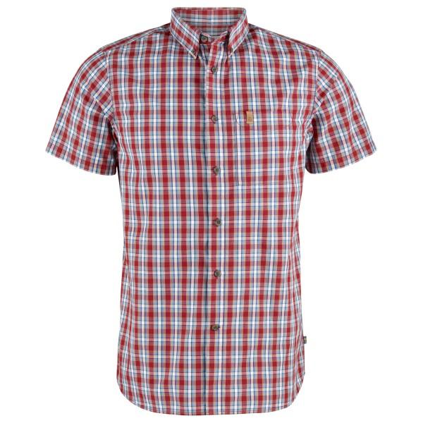 Fjällräven - Övik Shirt S/S - Paita