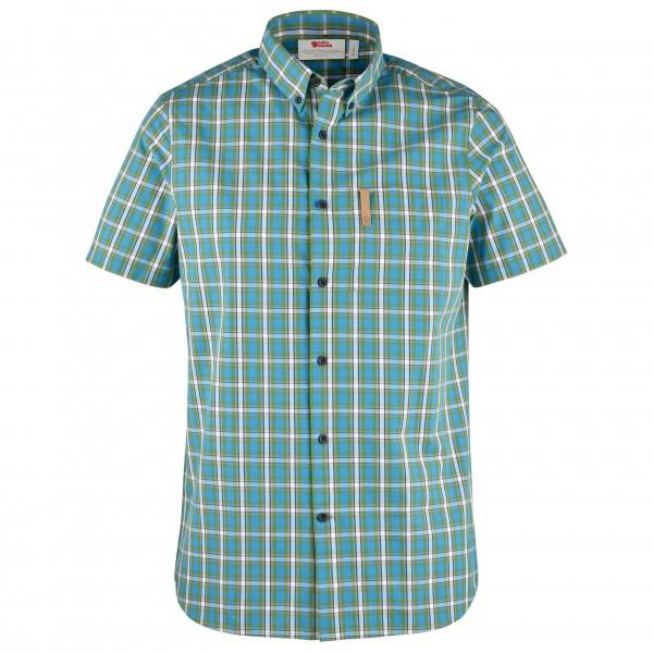 Fjällräven - Övik Shirt S/S - Overhemd