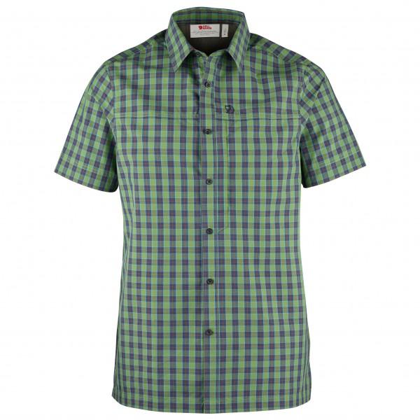 Fjällräven - Svante Shirt S/S - Skjorte
