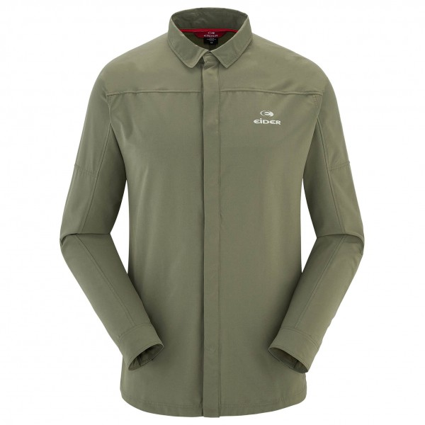 Eider - Kallio L/S Shirt - Shirt