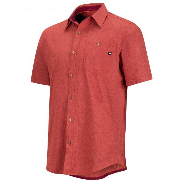 Marmot - Windshear S/S - Overhemd