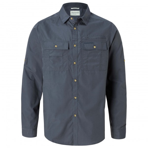 Craghoppers - Adventure Trek L/S Shirt - Hemd