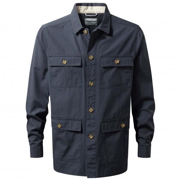 Craghoppers - Bridport Shirtacket - Skjorta