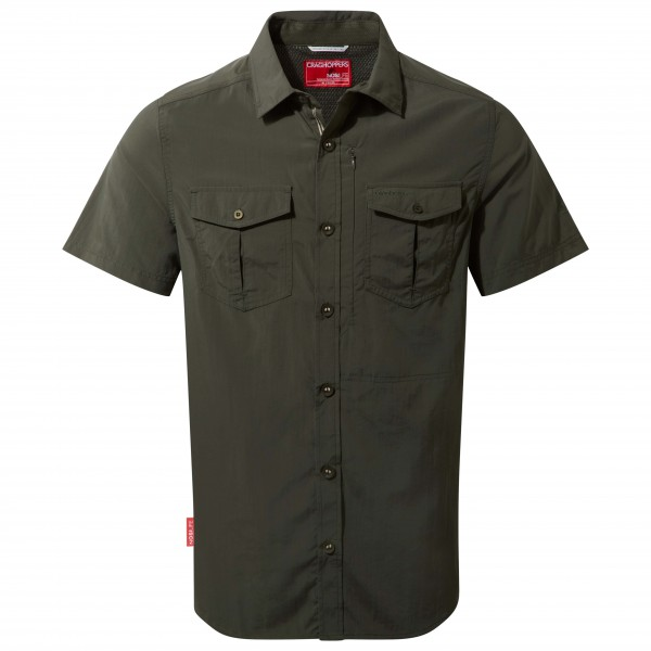 Craghoppers - NosiLife Adventure S/S Shirt - Shirt