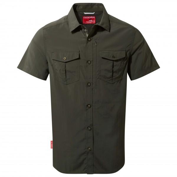 Craghoppers - NosiLife Adventure S/S Shirt - Skjorte