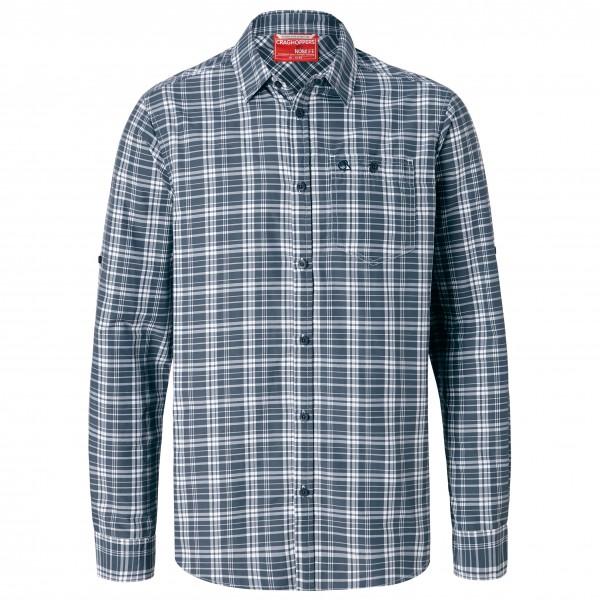 Craghoppers - NosiLife Barmera Shirt - Skjorte