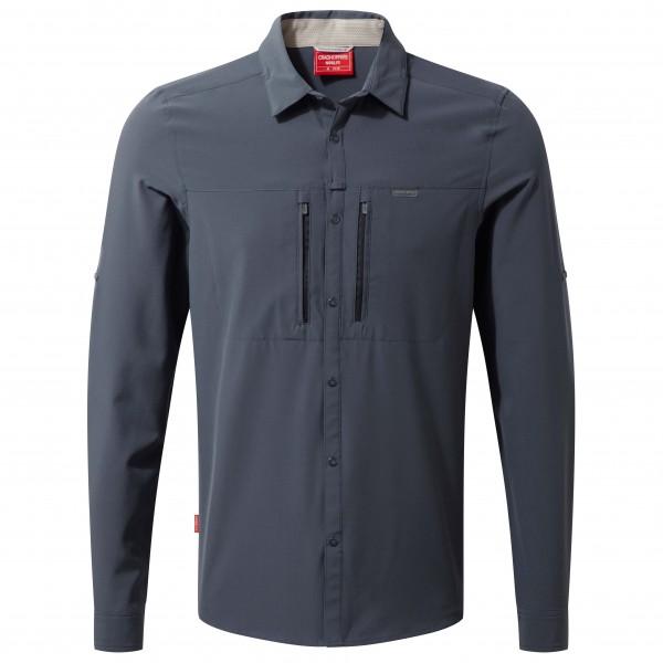Craghoppers - NosiLife Pro II L/S Shirt - Skjorte