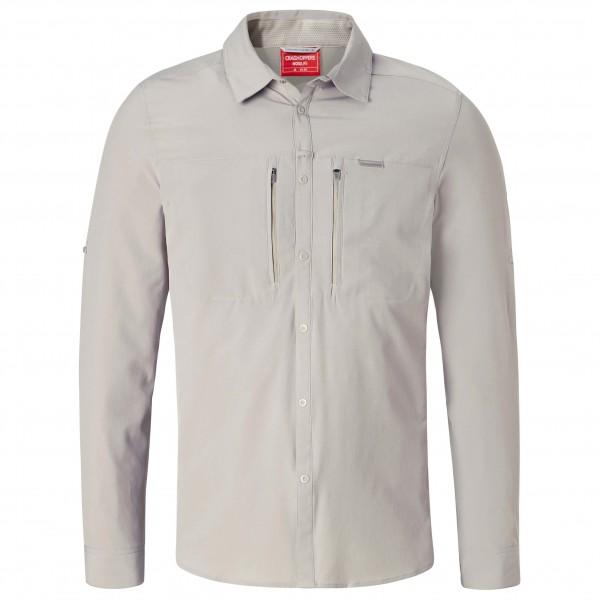Craghoppers - NosiLife Pro II L/S Shirt - Shirt