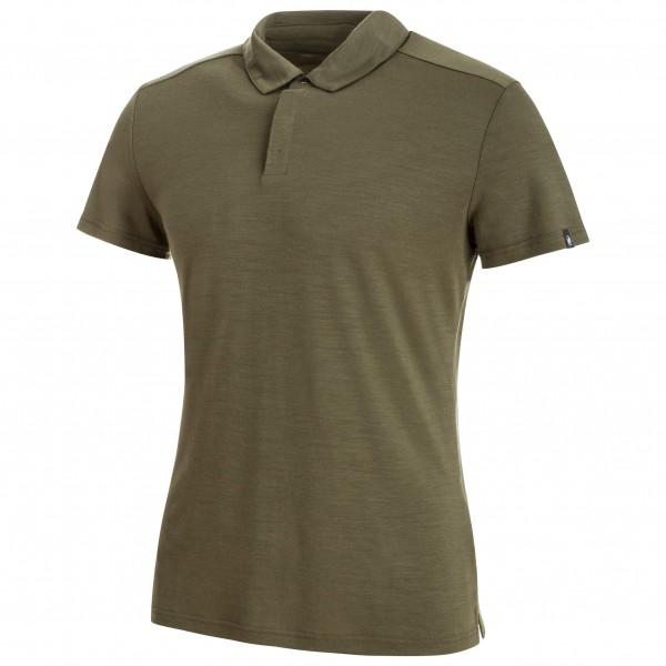 Mammut - Alvra Polo - Overhemd