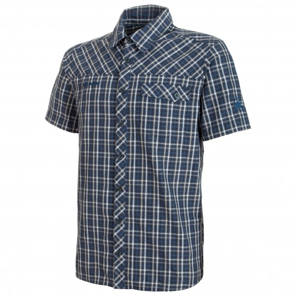 Mammut - Asko Shirt - Hemd