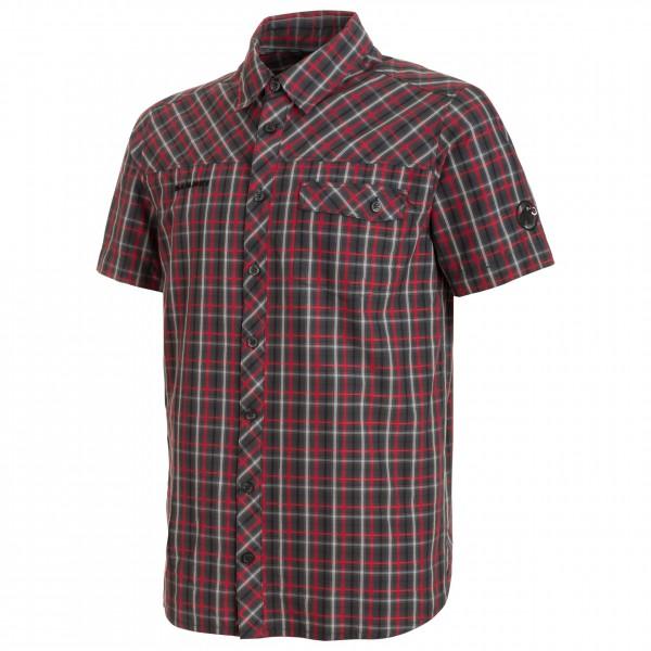 Mammut - Asko Shirt - Skjorte