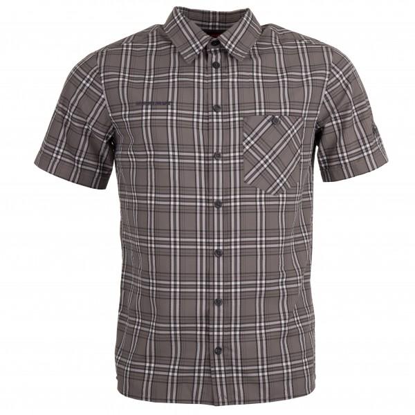 Mammut - Belluno Shirt - Overhemd