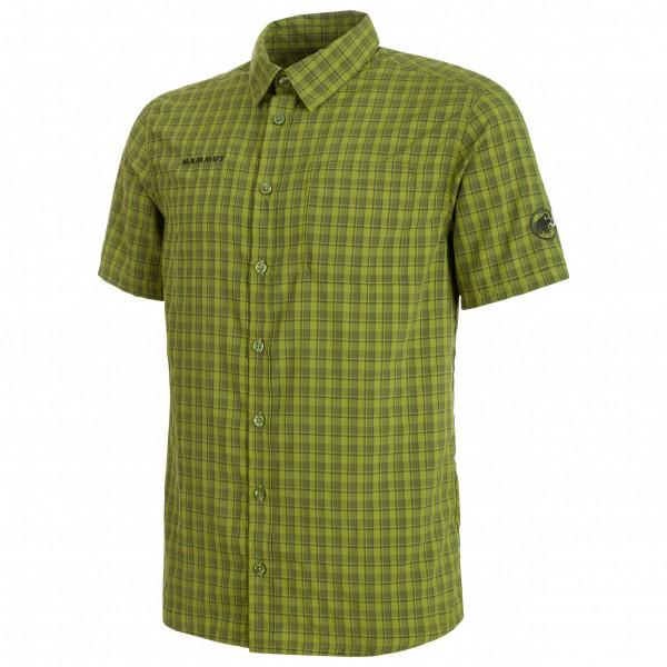 Mammut - Lenni Shirt - Skjorte