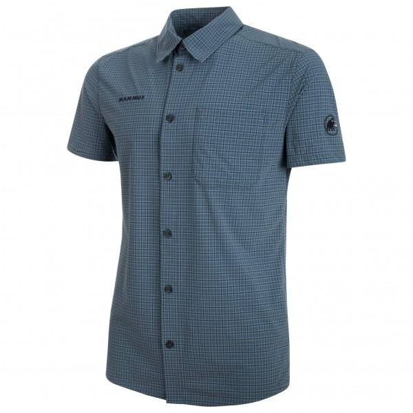 Mammut - Trovat Trail Shirt - Skjorte