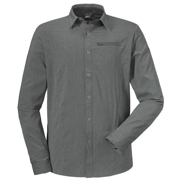 Schöffel - Shirt Stockholm 1 UV - Hemd