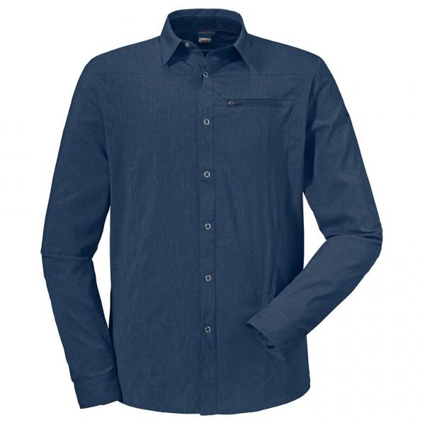 Schöffel - Shirt Stockholm 1 UV - Overhemd