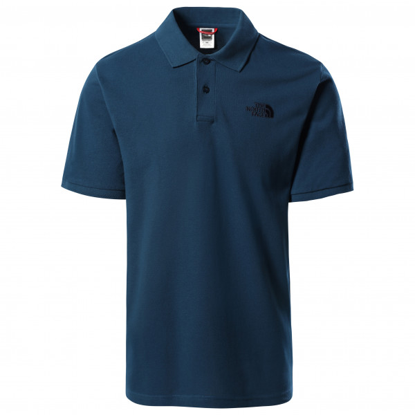 The North Face - Polo Piquet - Chemise
