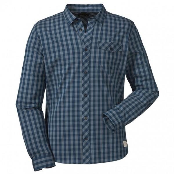 Schöffel - Shirt Miesbach 1 - Hemd
