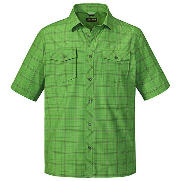 Schöffel - Shirt Starnberg 1  UV - Overhemd