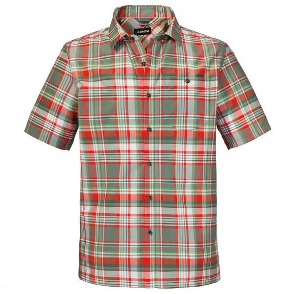 Schöffel - Shirt Bischofshofen 1 UV - Hemd