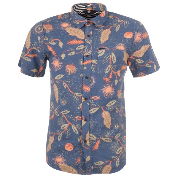 Volcom - Broha S/S - Shirt