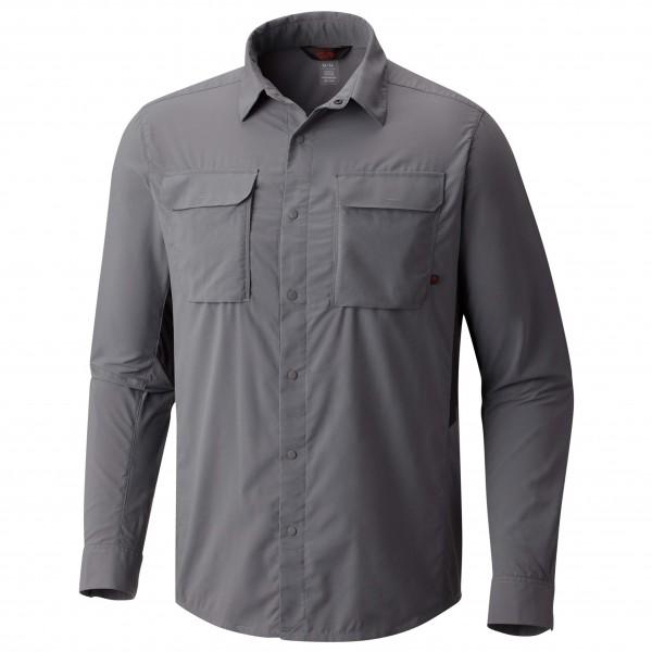 Mountain Hardwear - Canyon Pro Long Sleeve Shirt - Paita