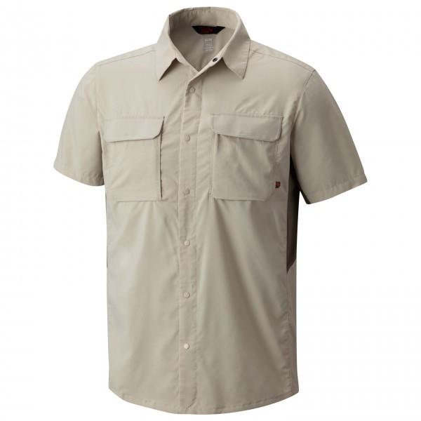 Mountain Hardwear - Canyon Pro Short Sleeve Shirt - Paita