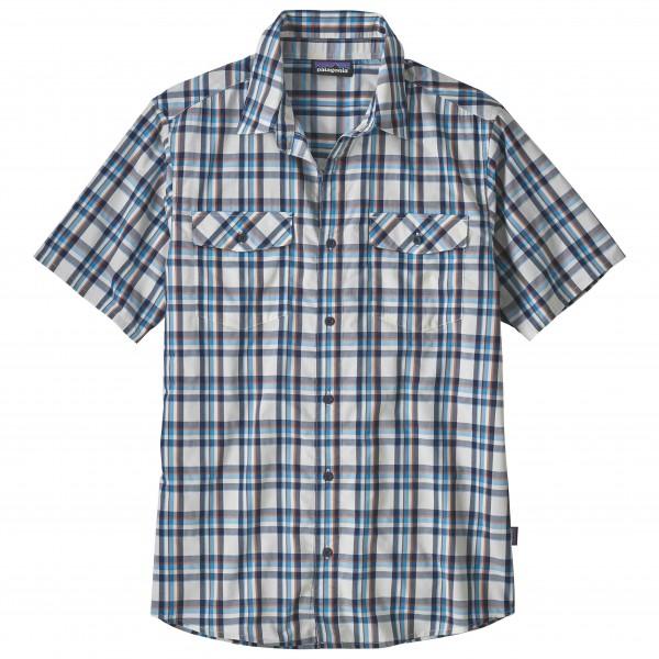Patagonia - High Moss Shirt - Overhemd