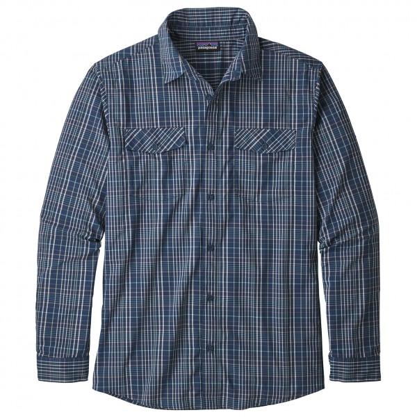 Patagonia - L/S High Moss Shirt - Shirt
