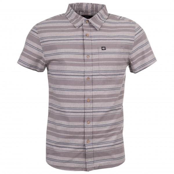 tentree - Blackstrap Stripe - Shirt