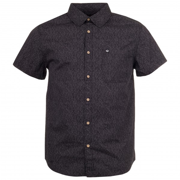 tentree - Branches Short Sleeve - Shirt