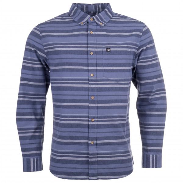 tentree - Madge Stripe - Camicia