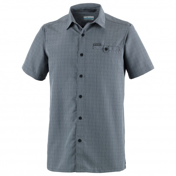 Columbia - Declination Trail II Short Sleeve Shirt - Paita