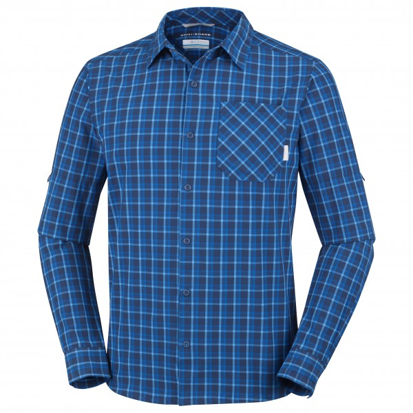 Columbia - Triple Canyon Long Sleeve Shirt - Skjorta