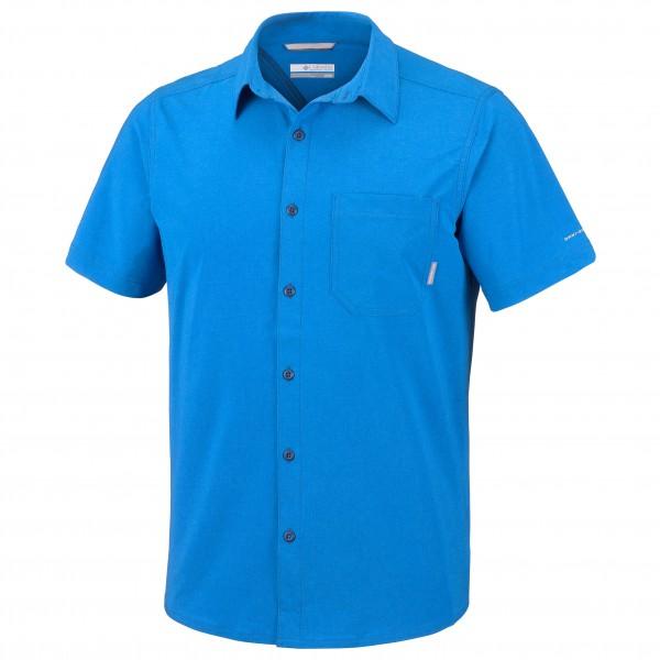 Columbia - Triple Canyon Short Sleeve Shirt - Hemd