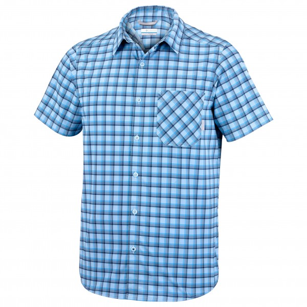 Columbia - Triple Canyon Short Sleeve Shirt - Skjorte