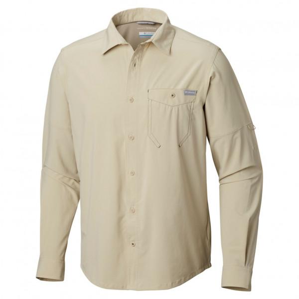 Columbia - Triple Canyon Solid Long Sleeve Shirt - Camisa