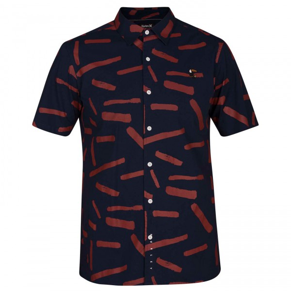 Hurley - Bowie S/S - Overhemd