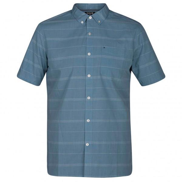 Hurley - Dri-Fit Rhythm S/S - Overhemd