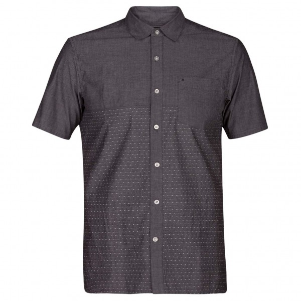Hurley - Noble S/S - Overhemd