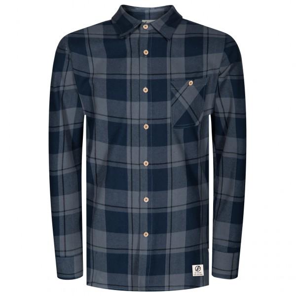 Bleed - Lumberjacks Hemd - Overhemd