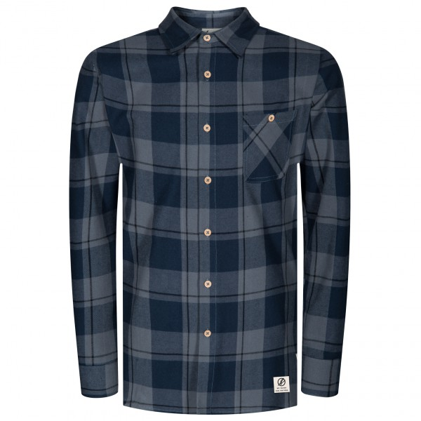 Bleed - Lumberjacks Hemd - Paita