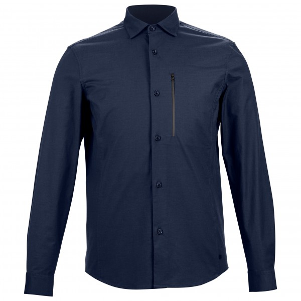 Alchemy Equipment - Cotton Cashmere Fitted Shirt - Skjorte