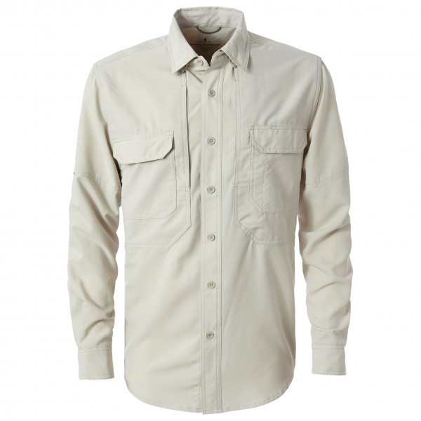 Royal Robbins - Expedition Chill L/S - Skjorte