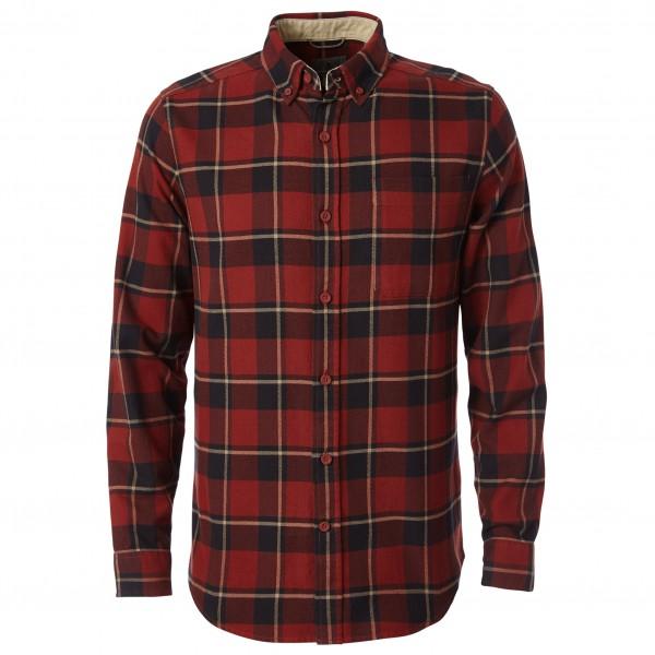 Royal Robbins - Lieback Flannel L/S - Overhemd