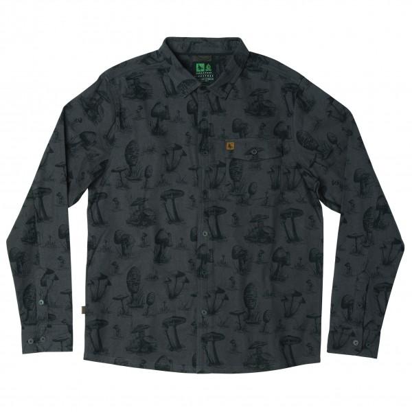 Hippy Tree - Forager Woven - Skjorte