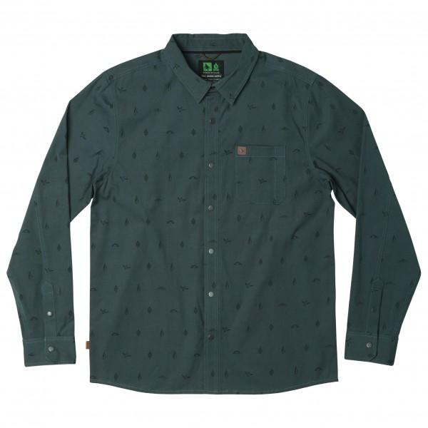 Hippy Tree - Token Woven - Shirt